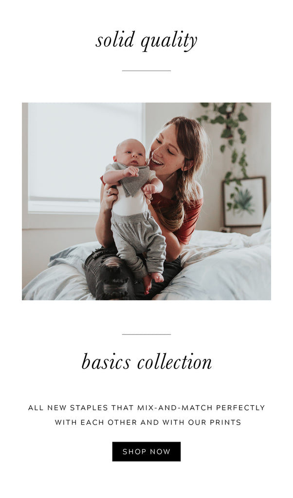 organic baby clothes gifts
