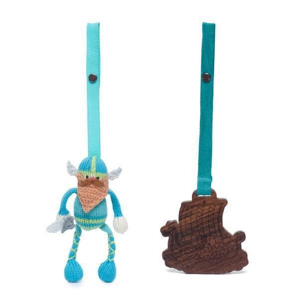 play gym | vikings [dark]