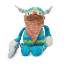 rattle buddy | gunnar the viking