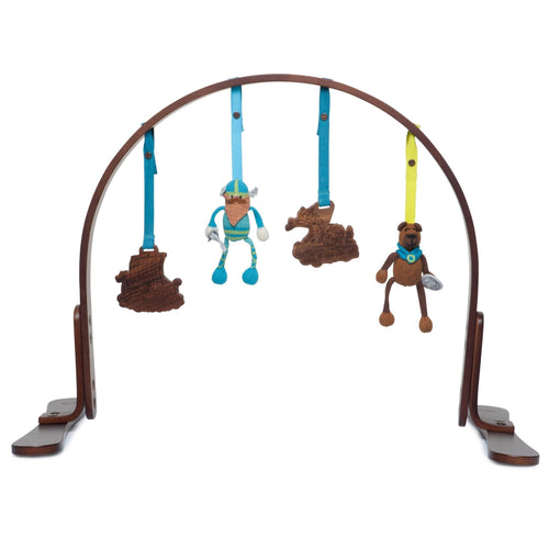 play gym | vikings | walnut
