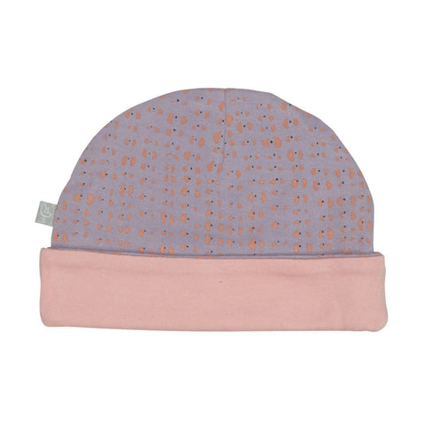 reversible hat [dreamcatcher]