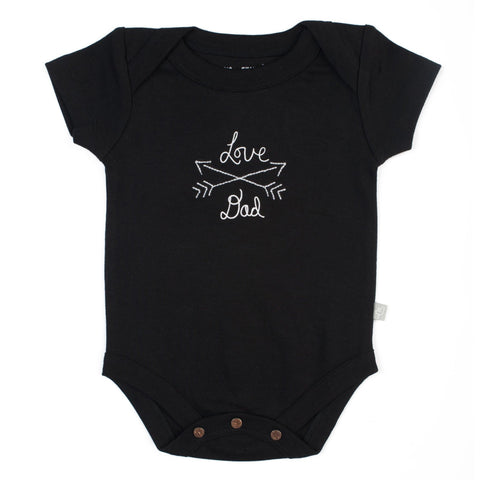 lap bodysuit [love dad]