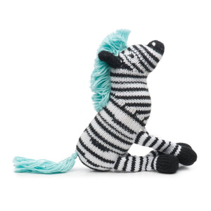 rattle buddy [daisy the zebra]