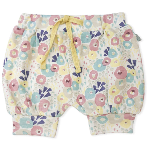 bloomer shorts | wildflowers