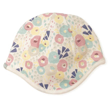 reversible cap | wildflowers