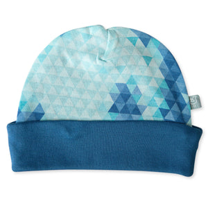 reversible hat | anchor