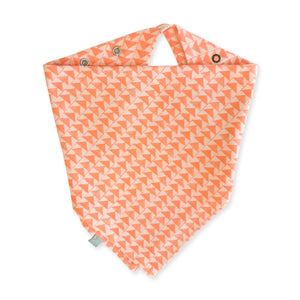lovie bib | triangle