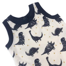 playsuit | dinos