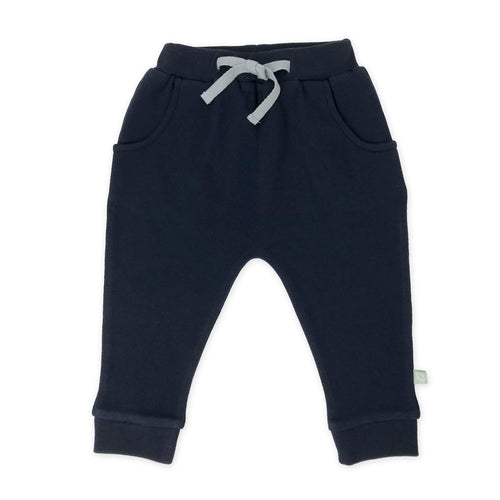 Baby lounge pants | bering sea finn + emma