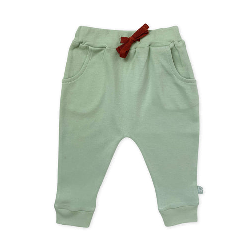 lounge pants | celadon
