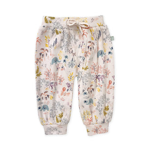 harem pants | savanna