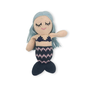 rattle buddy | penelope the mermaid
