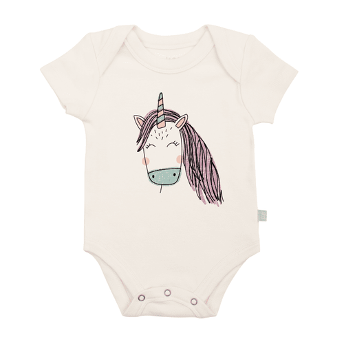 lap bodysuit | Unicorn