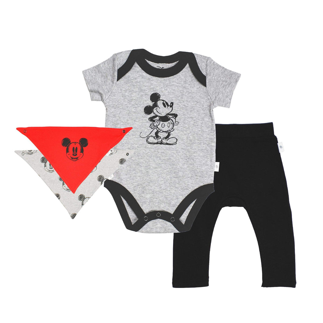 Baby 3 pc set | mickey finn + emma