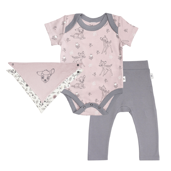 3 pc set | bambi