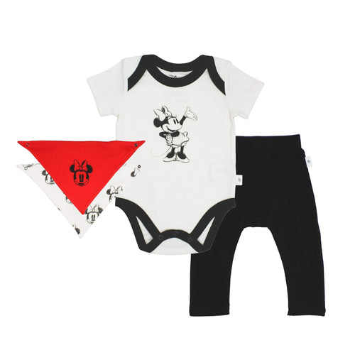 3 pc set | minnie