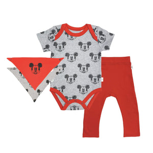 3 pc set | mickey classic