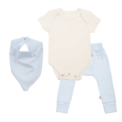 take me home set | light blue