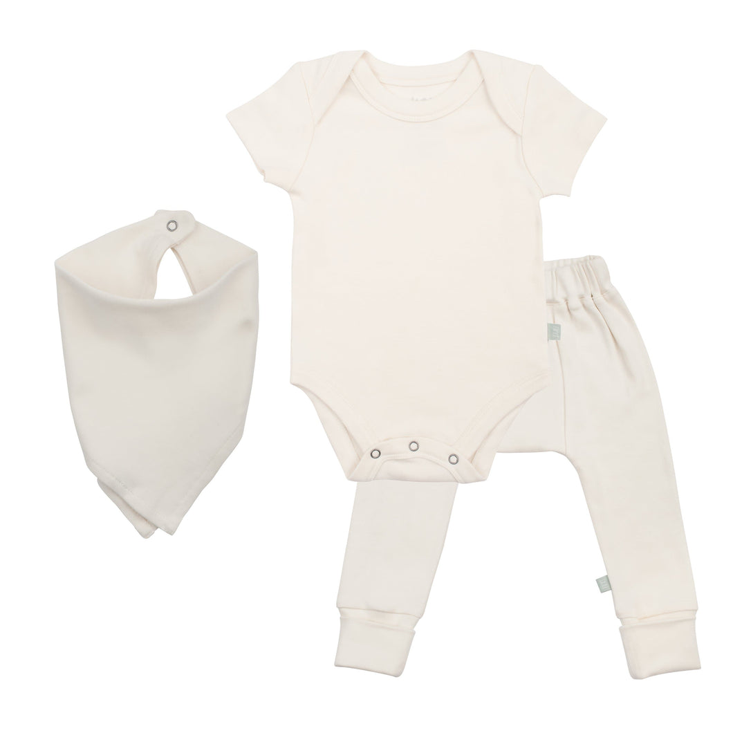 Baby take me home set | ivory finn + emma