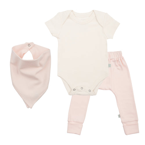 take me home set | light pink
