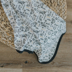 reversible blanket | hygge