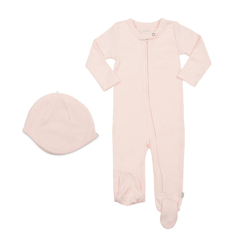 Baby bringing home baby set | light pink finn + emma