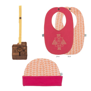 gift set [triangle stroller]