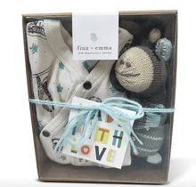 gift set | puppy love