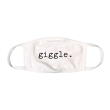 Baby graphic mask | giggle finn + emma