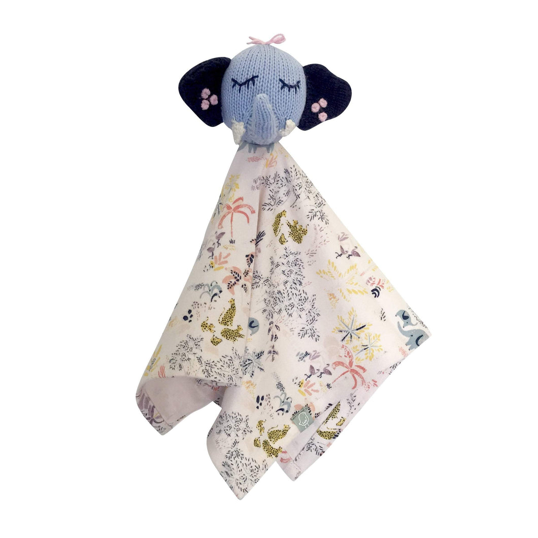 Baby rattle lovie | sammy the elephant finn + emma