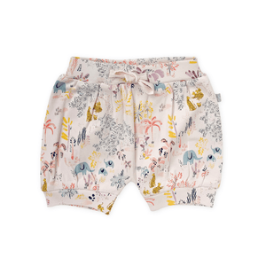 Baby shorts | savanna finn + emma