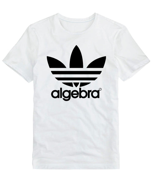 "Algebra Blessett ""All Day I Dream About Singing"" Men's White T-shirt"