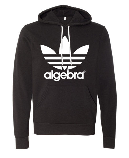 "Algebra Blessett ""All Day I Dream About Singing"" Unisex Black Pullover Hood"