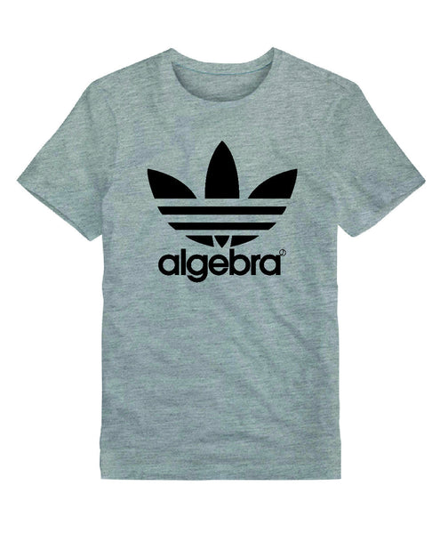 "Algebra Blessett ""All Day I Dream About Singing"" Men's Heather Grey T-shirt"
