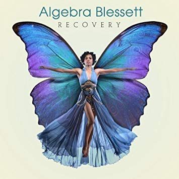 Algebra Blessett Recovery (Digital Download)