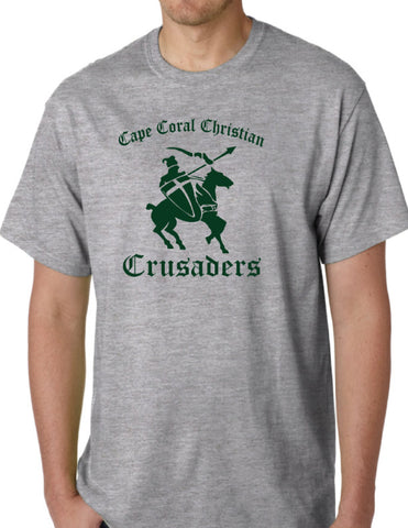 Cape Christian School PE Tshirt