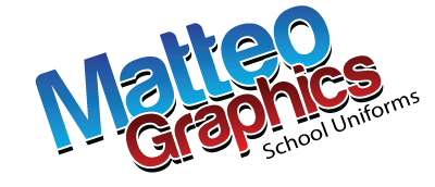 School Uniforms by Matteo Graphics, Inc.