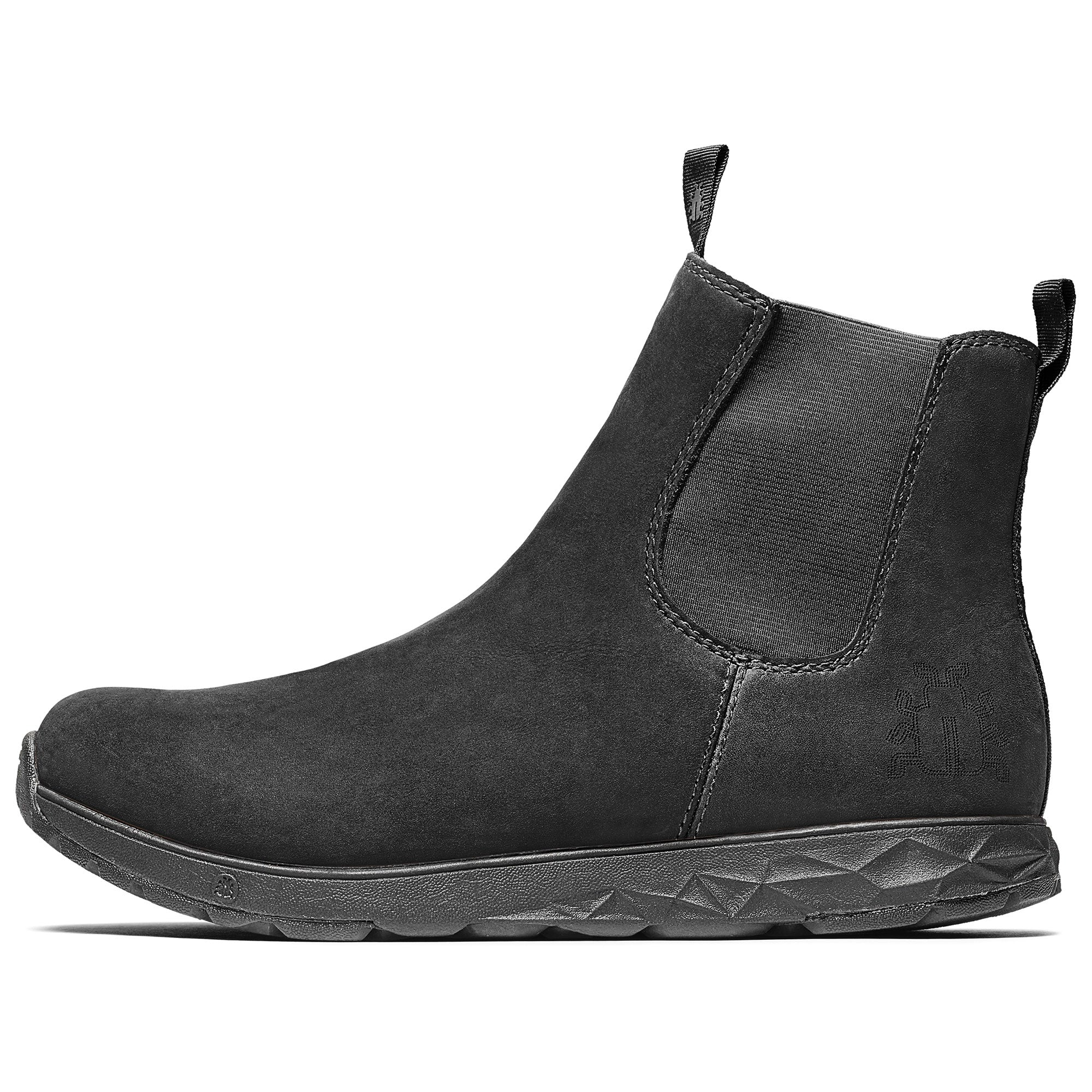 Wander Men's Michelin Wic Black