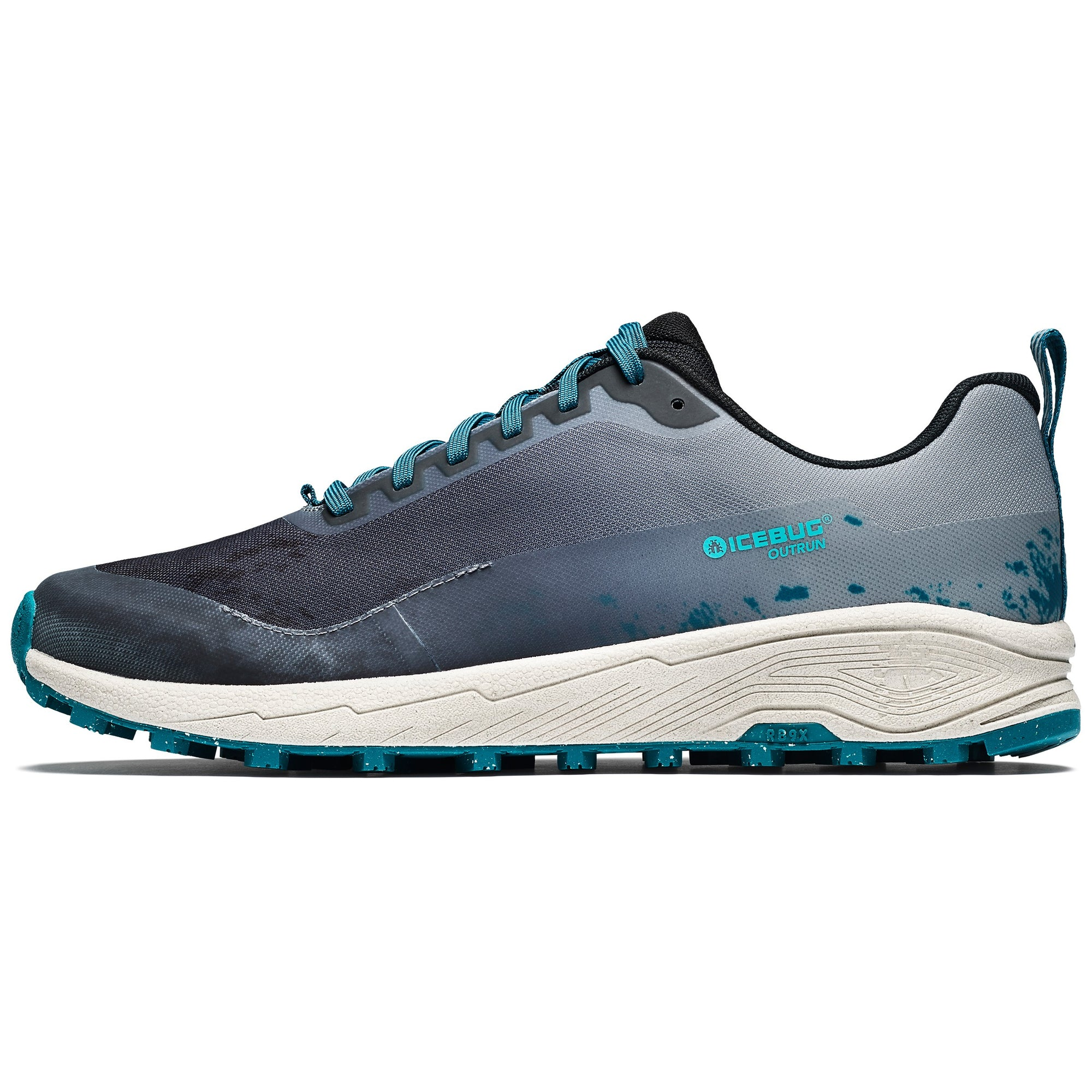 Icebug Men's OutRun RB9X