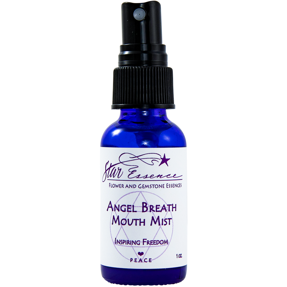 Angel Breath Mouth Mist