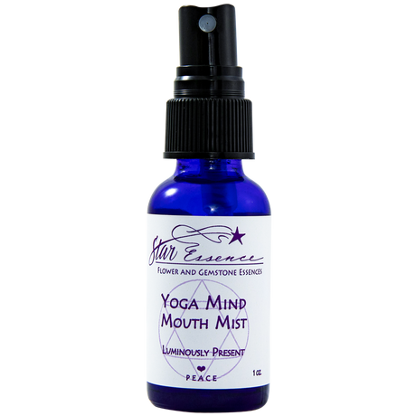 Yoga Mind Mouth Mist