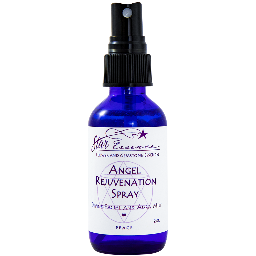 Angel Rejuvenation Spray