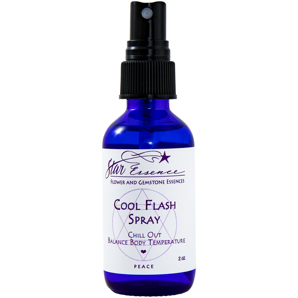 Cool Flash Spray