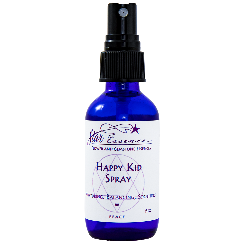 Happy Kid Spray