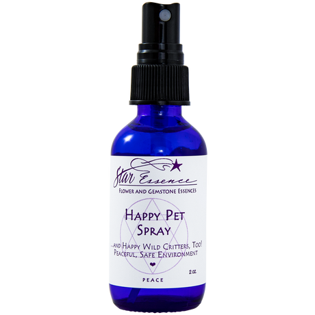 Happy Pet Spray