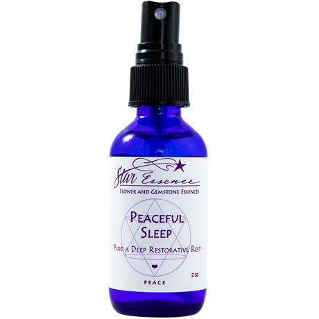 Peaceful Sleep Spray