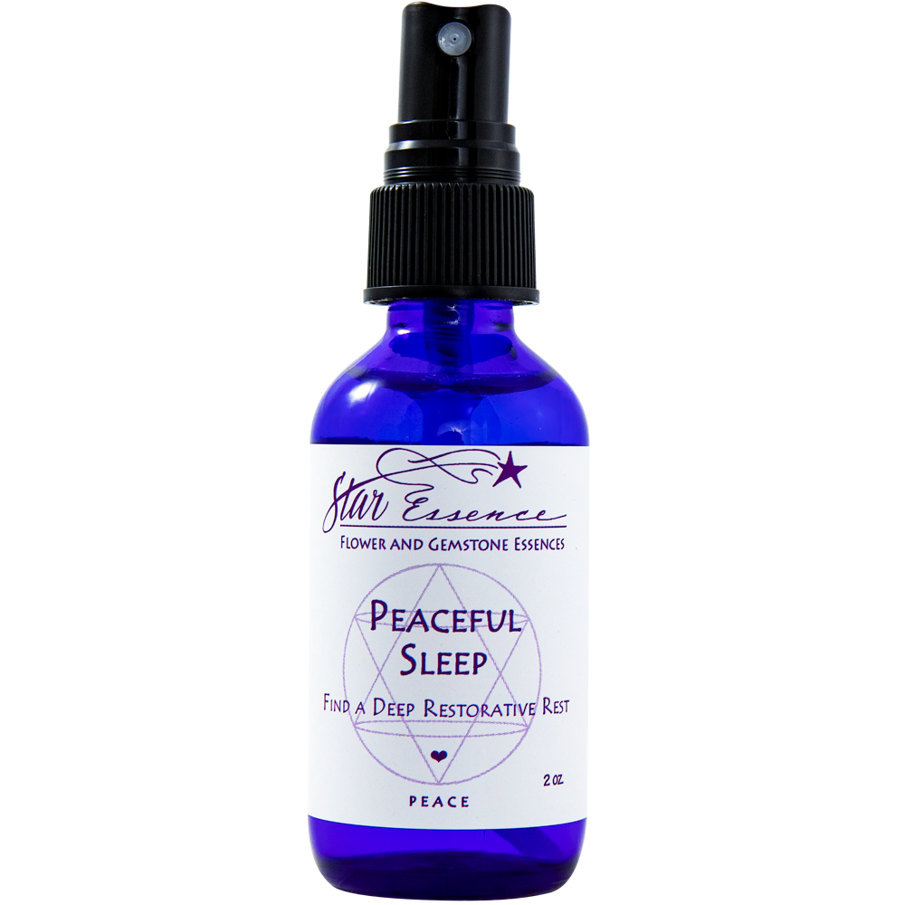 Peaceful Sleep Spray - Give Back Edition