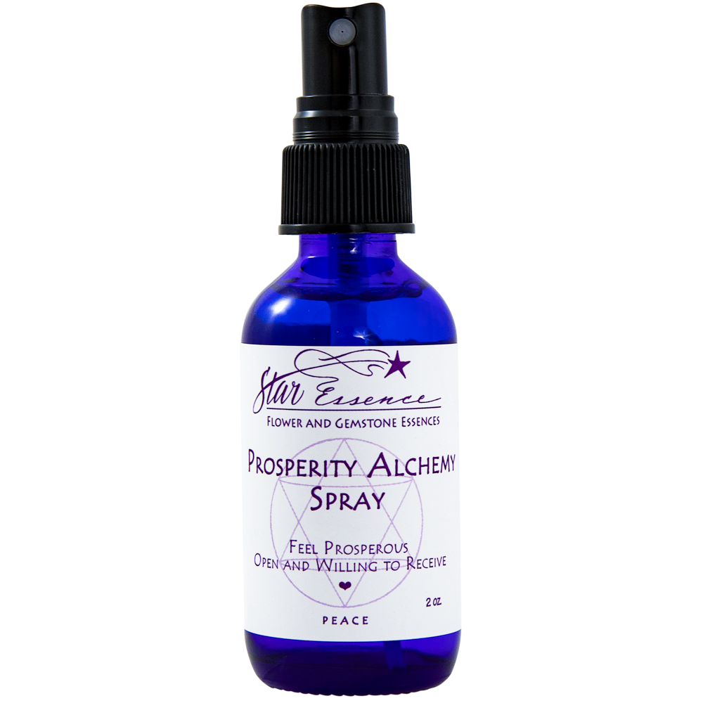 Prosperity Alchemy Spray