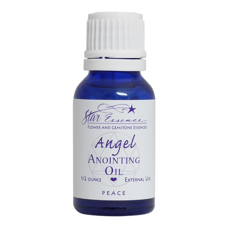 Angel Anointing Oil