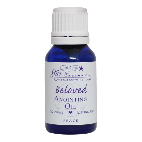 Beloved Anointing Oil